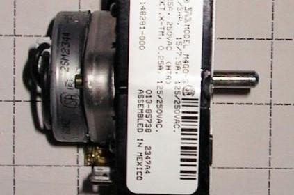 Electrolux 5303297177 Timer Dryer Dryer Parts Store