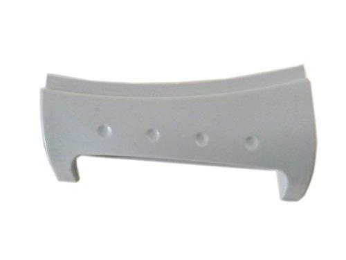 New Replacement Washer Door Handle 8181846 Whirlpool