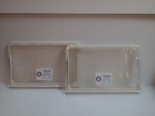33001808 2pack Dryer Lint Screen Filter For Maytag Neptune